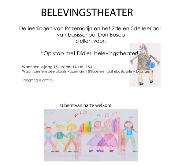 belevingstheater